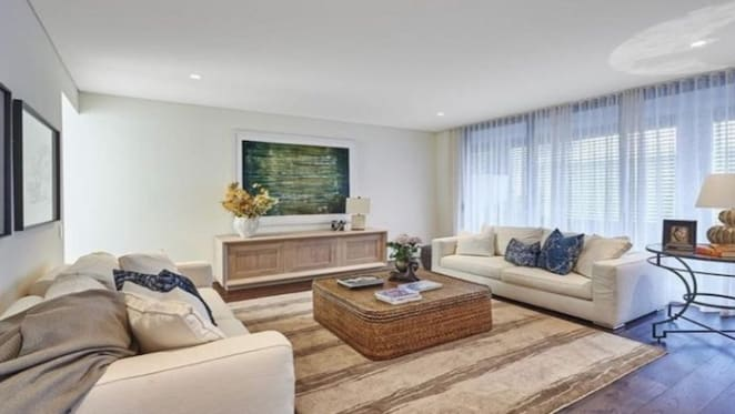 Real Housewives star Krissy Marsh lists Double Bay apartment