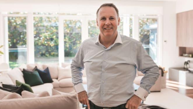 James Tostevin opens Marshall White branch in Mornington Peninsula