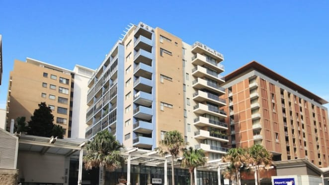 Mascot Towers residents given temporary accommodation assistance by NSW Government