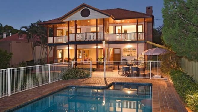 Ashgrove home of Brisbane's first Master Chef contestant set to sell