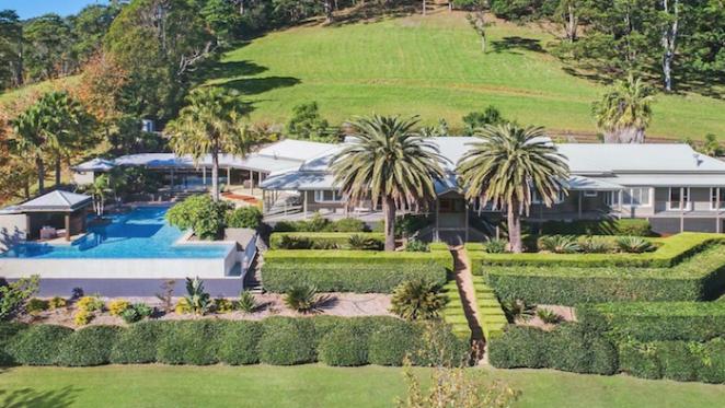 Parramatta Eels legend Peter 'Sterlo' Sterling sells longtime Central Coast estate
