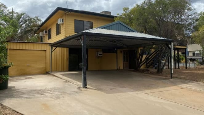 Moranbah, Queensland mortgagee home sold for $300,000
