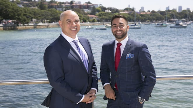 McGrath recruits two eastern suburbs agents from Laing + Simmons