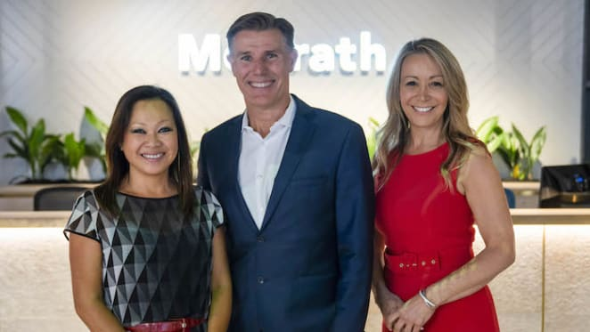 Ray White Northbridge's Rose Farina joins McGrath as agency boosts rent roll