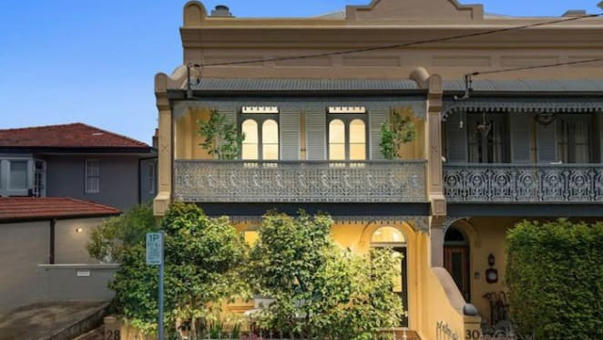 Kitchen guru Sue Jenkins lists in McMahons Point