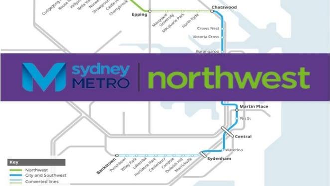 Sydney metro offering long-term retail spaces