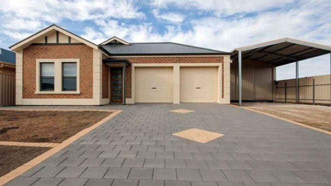 Four bedroom North Beach, SA home sold by mortgagees