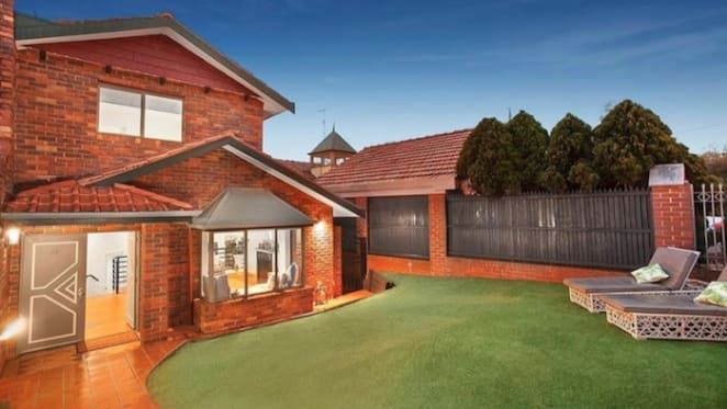 Galloping to sell: Melbourne auction levels at all-time high