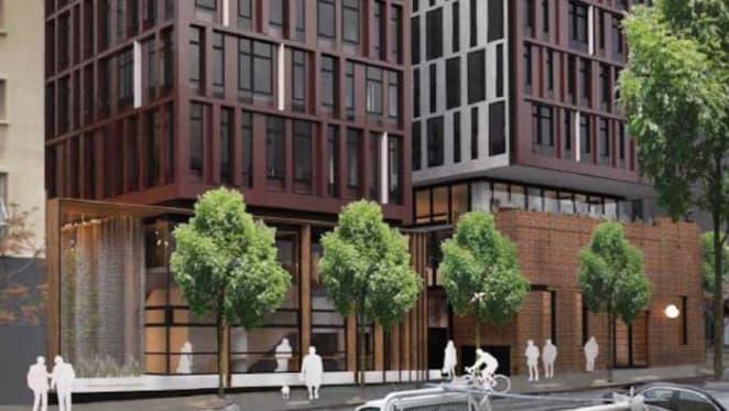 Melbourne's student accommodation pipeline rose sharply in 2017: Savills