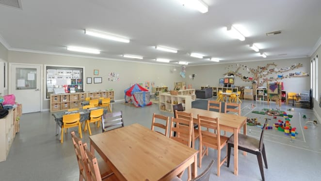 Three childcare centres in Victoria to go under the hammer at Burgess Rawson auction