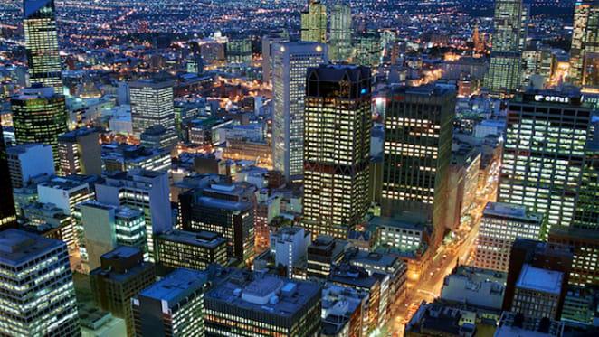 Melbourne's apartment market stagnates: JLL