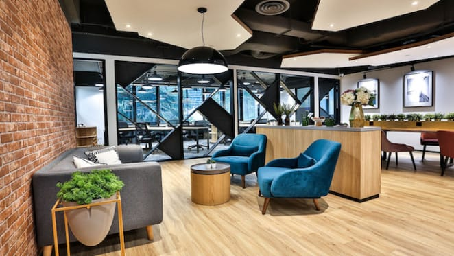 Compass Offices expands to Barangaroo