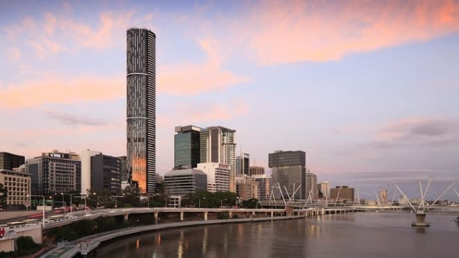 Brisbane City unit listed at $100,000 reduction on sale price