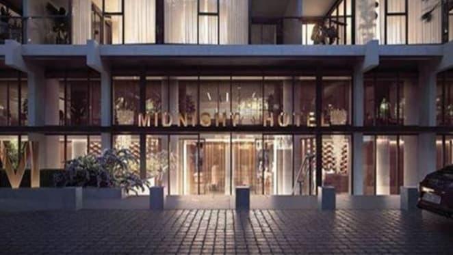 Marriott International to open first Canberra hotel
