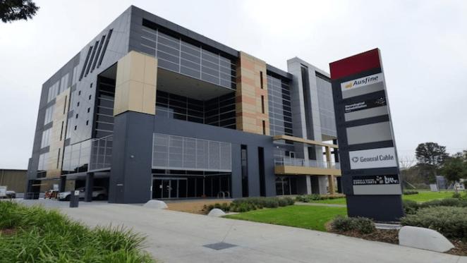 Millennium takes Mt Waverley office lease through Savills