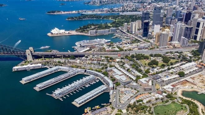 Is property profitable in Millers Point? The latest market news
