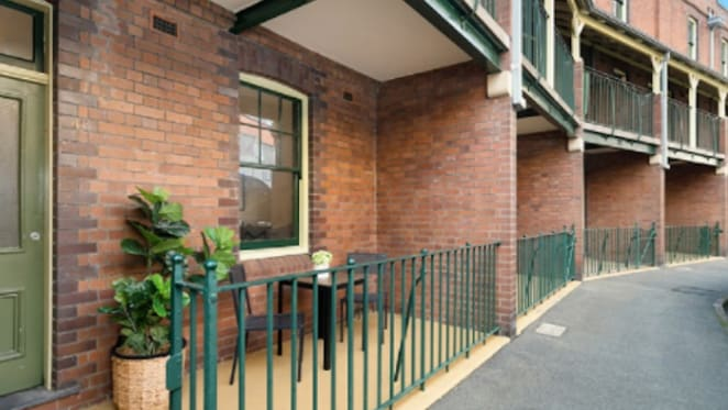 Millers Point sales fetches $21.9 million for social housing programme