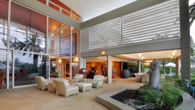Finest mansion in Minyama sold for $6.25 million