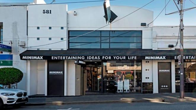 "Hawksburn Village ""secure investment opportunity"""