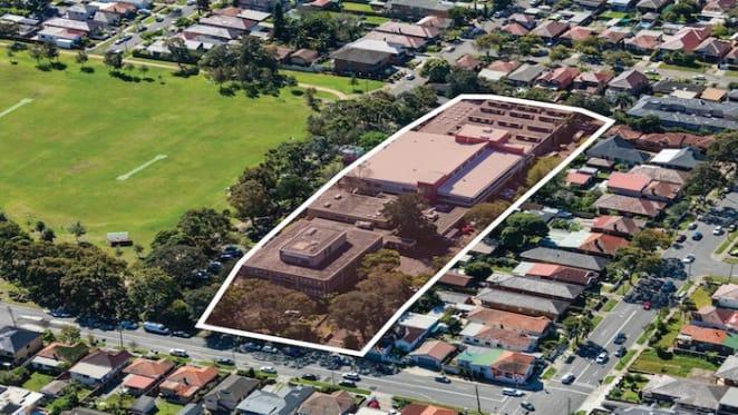 Vision Australia sells Enfield residential development site for $35 million