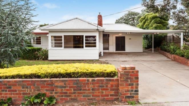 Montmorency, Victoria mortgagee home sold above price guide