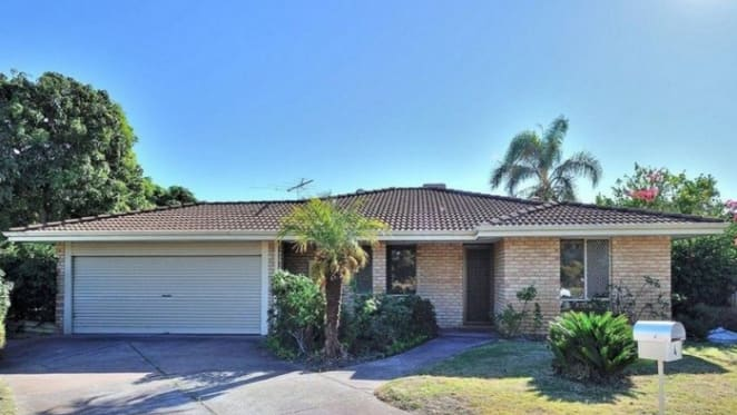 Morley, WA mortgagee home sold for $175,000 loss