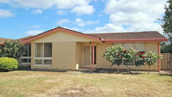 Mortgagee sells Aldinga Beach home