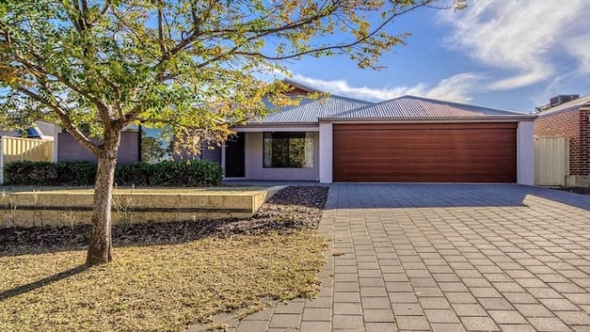 Mortgagees Baldivis home sold