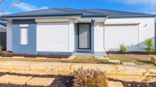Baldivis home listed by mortgagees for $280,000