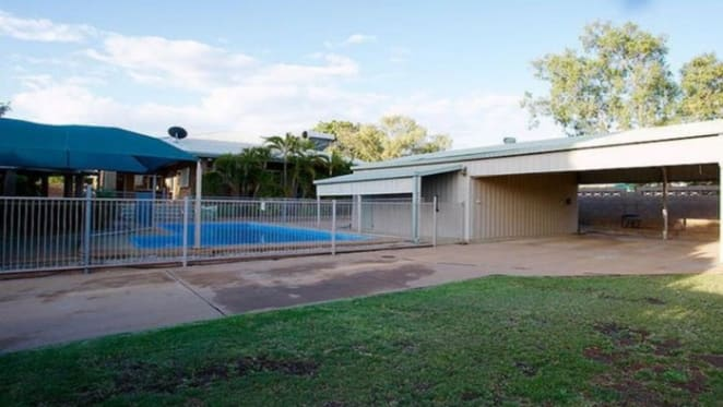 Mount Isa, Qld mortgagee home listed for $429,000