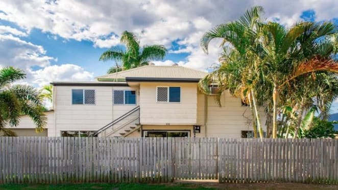 Rockhampton home sold by mortgagee
