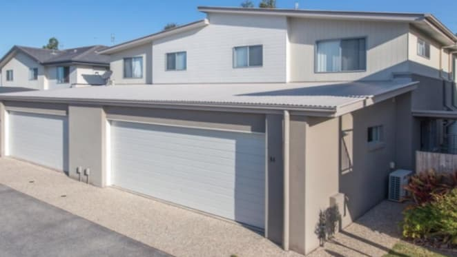 Three-bedroom townhouse in Sunshine Coast sells for $391,000 in mortgagee sale