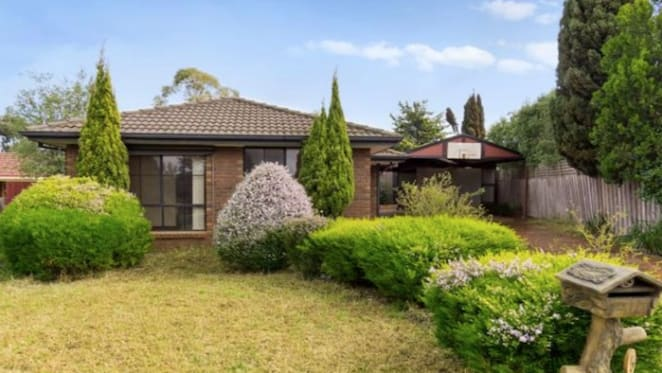 Bacchus Marsh home sold by mortgagees