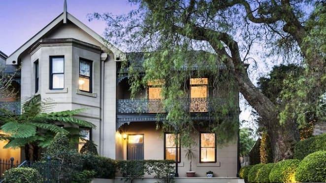 Fashion blogger Brooke Testoni buys 1906 Mosman home