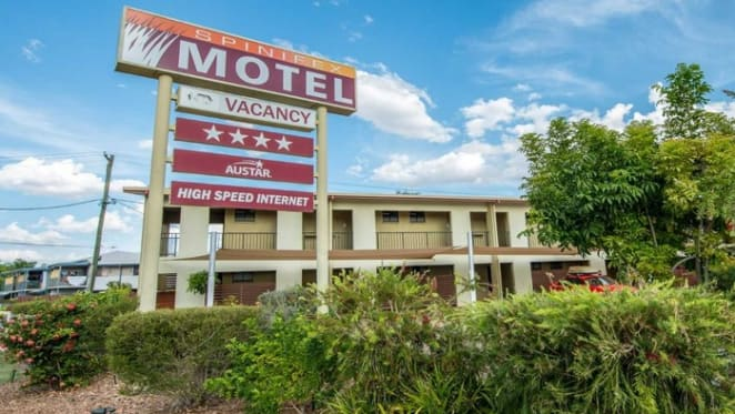 Savills markets Mount Isa motel and apartment complex