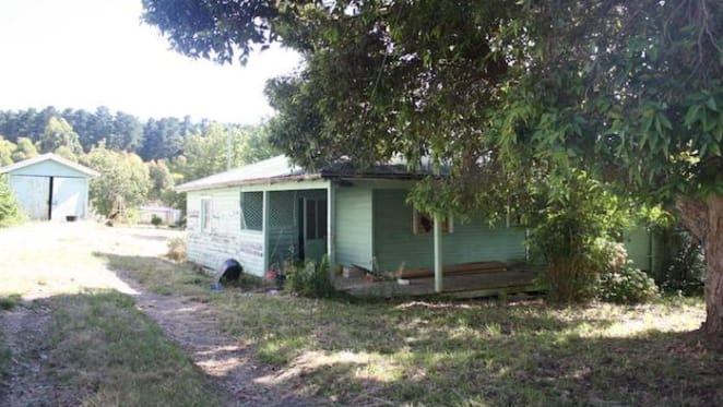 Mount Burr, SA cottage sold for $35,000 by mortgagee