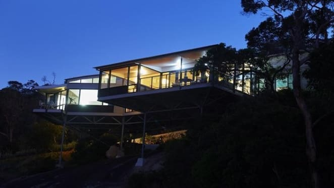 Mount Melville four bedroom sky home set for weekend auction