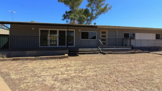 Mount Isa home sold by mortgagee for half last sale price