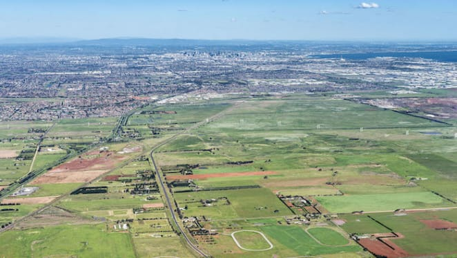 Stockland gets Victoria approval for 5,000-home Mt Atkinson project