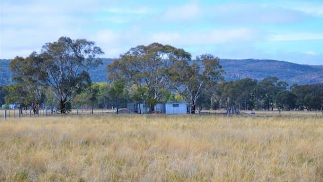 Mudgee weekender hobby farm sold at $95,000