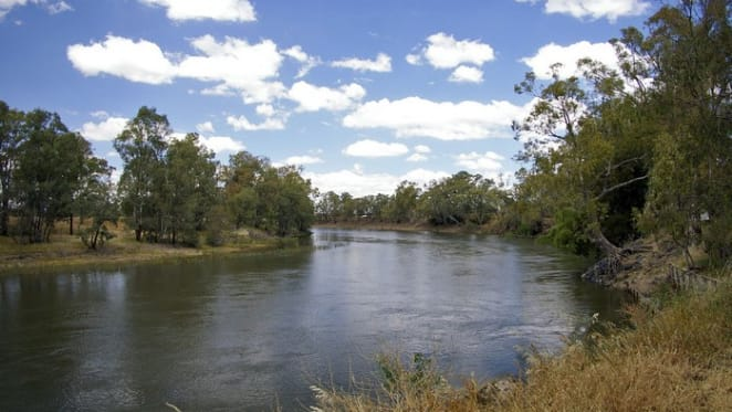 Tim Roberts-Thompson sells 33,000ha in the Southern Riverina