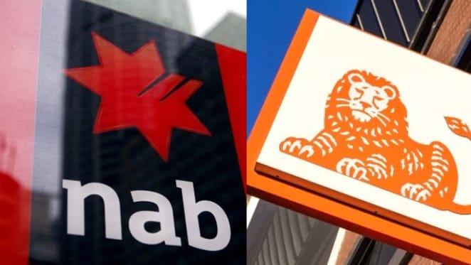 Savings rates keep falling with NAB & ING the latest to cut