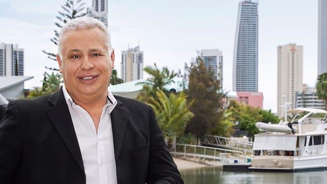 John Natoli joins The Agency on the Gold Coast