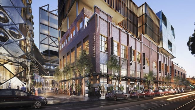 South Yarra office market set to double with record injection of capital