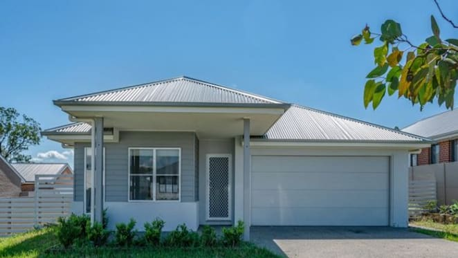 North Rothbury, NSW mortgagee home sold for $450,000