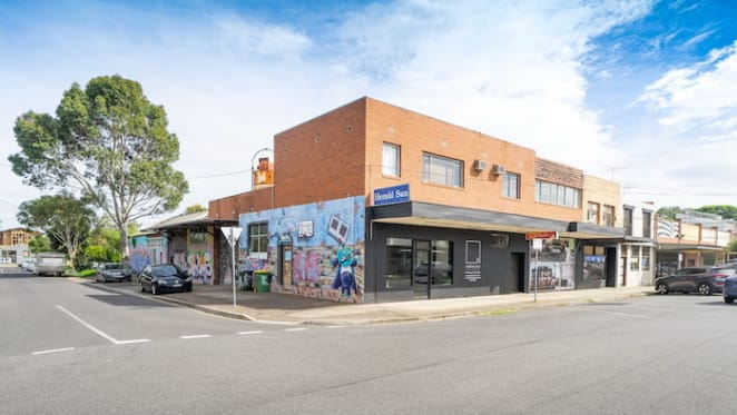 Northcote development site sold for $3.3 million
