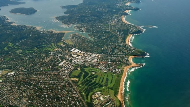 Northern Beaches rising buyer demand drives Greater Sydney to strongest Sydney market: Hotspotting's Terry Ryder