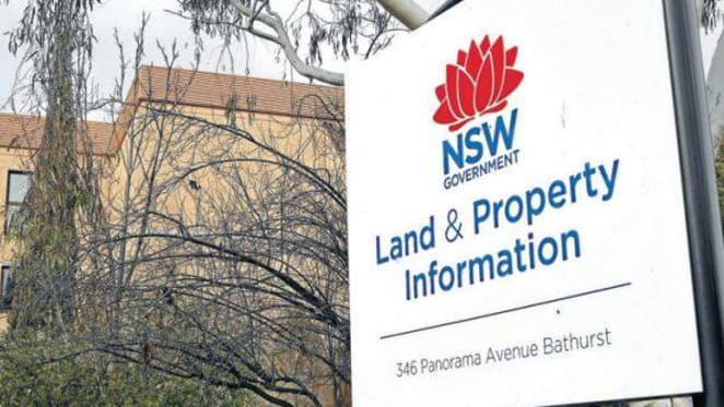 NSW LPI to be sold with $500 million hopes