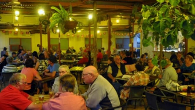 NT's famed Daly Waters Pub changes hands