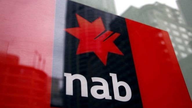 """NAB reports """"disappointing"""" home loan growth"""